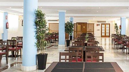Recepción Hotel ELE Don Ignacio