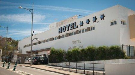 Hotel hotel ele spa medina sidonia medina-sidonia