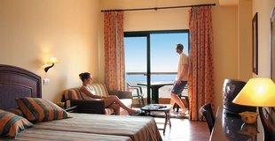 DOBLE VISTA MAR Hotel ATH Las Salinas Park