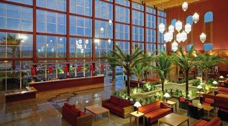 Hall Hotel ATH Cabo de Gata