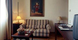 SUITE Hotel ATH Cañada Real Plasencia
