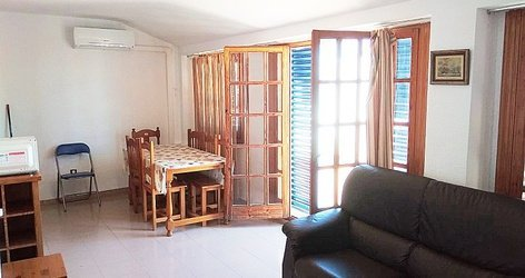 APARTAMENTO 3 DORMITORIOS GRAN TERRAZA ELE Apartamentos Velas Blancas