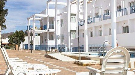 Exteriores Hotel ELE Don Ignacio