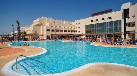 Piscina Hotel ATH Cabo de Gata