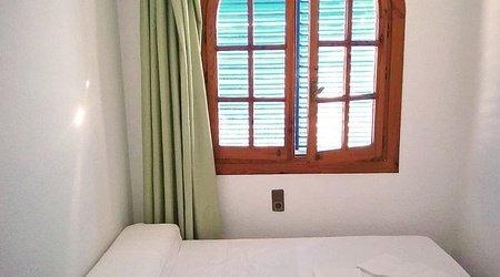 Apartamento 3 habitaciones apartamentos ele velas blancas san josé, almería
