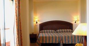 ESTÁNDAR DOBLE Hotel ATH Las Salinas Park