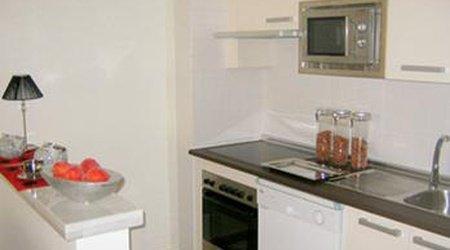 Apartamento Apartamentos ATH Domocenter