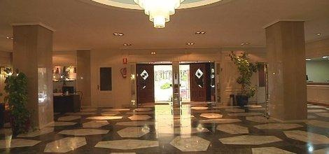 HILO MUSICAL Hotel ATH Gran Hotel Samil