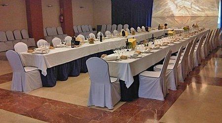 Eventos Hotel ELE La Mota