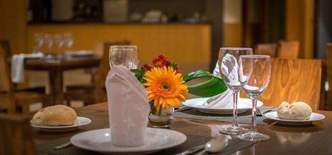 Restaurante hotel ele spa medina sidonia medina-sidonia