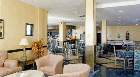 Bar hotel ele puerta de monfragüe malpartida de plasencia