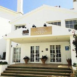 Hotel ELE La Perla