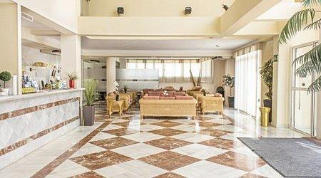 Pasillo Hotel ELE Don Ignacio