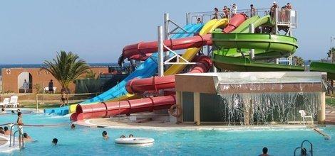 PISCINAS Hotel ATH Las Salinas Park