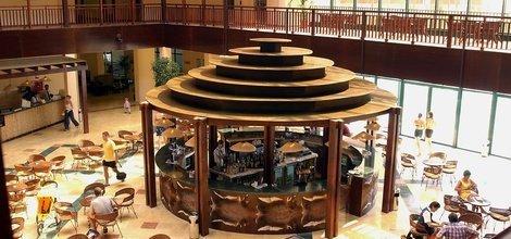 RECEPCIÓN 24 H Hotel ATH Las Salinas Park