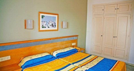 HABITACIÓN ESTÁNDAR Hotel ELE Andarax