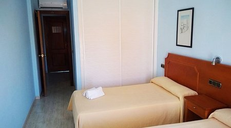 Habitación Hotel ELE Don Ignacio
