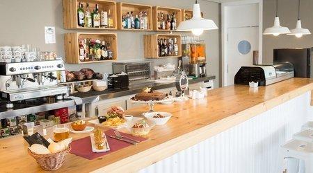 Bar Apartamentos ELE Domocenter