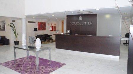 Recepción Apartamentos ELE Domocenter