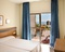 Habitación estándar hotel ele andarax aguadulce