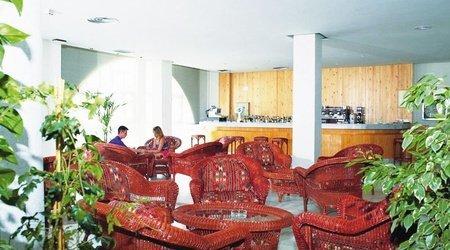 Bar Hotel ELE Andarax