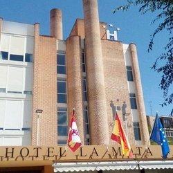 Hotel ELE La Mota