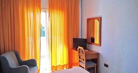 HABITACIÓN INDIVIDUAL Hotel ELE Don Ignacio