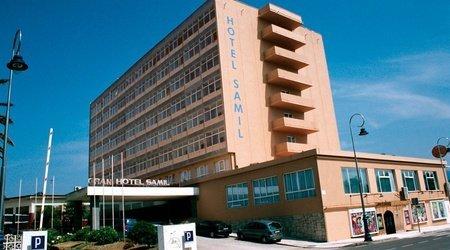 ATH Gran Hotel Samil Hotel ATH Gran Hotel Samil