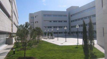 Apartamentos ELE Domocenter Sevilla Apartamentos ELE Domocenter