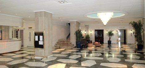 WIFI GRATIS Hotel ATH Gran Hotel Samil
