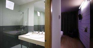 Habitaciones dobles mÁs cama supletoria ele hotelandgo arasur rivabellosa