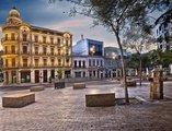 Hoteles Urbano