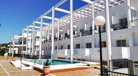 Piscina Hotel ELE Don Ignacio
