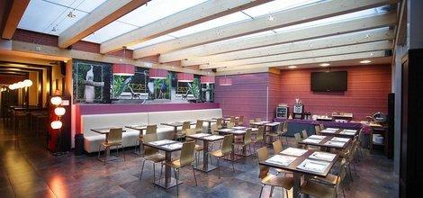 CAFETERÍA & BARRA ENARA ELE Enara Boutique Hotel