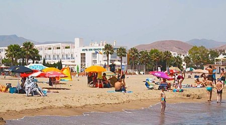 Playa Hotel ELE Don Ignacio