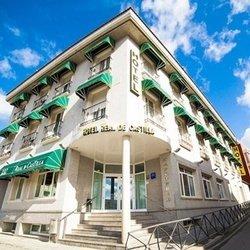Hotel Complejo ELE Real de Castilla