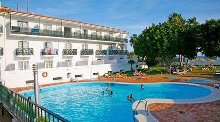 ELE La Perla Hotel ELE La Perla