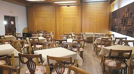 Restaurante Hotel ELE Acueducto