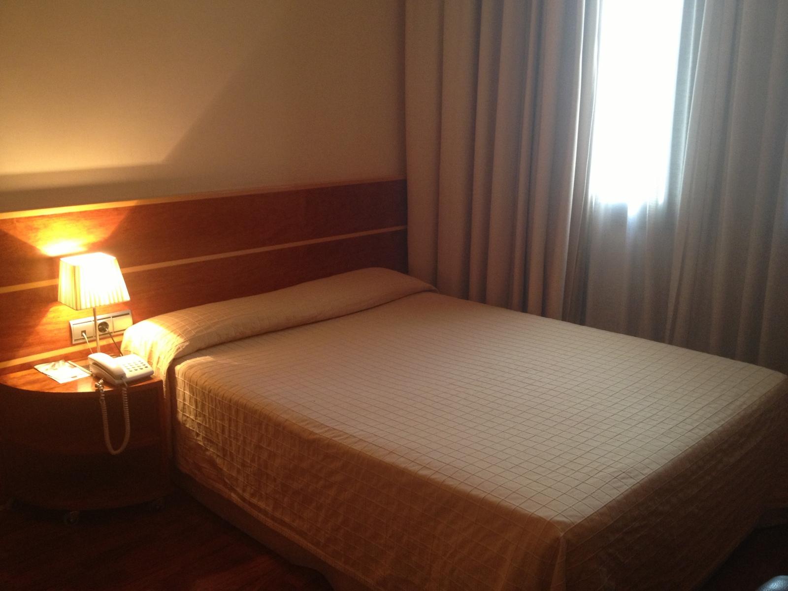 Servicios Hotel Ath Citypark Pelayo Barcelona Web Oficial